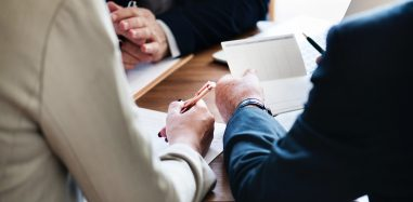 How to generate business with new clients and maximise client relationships – Open Workshop